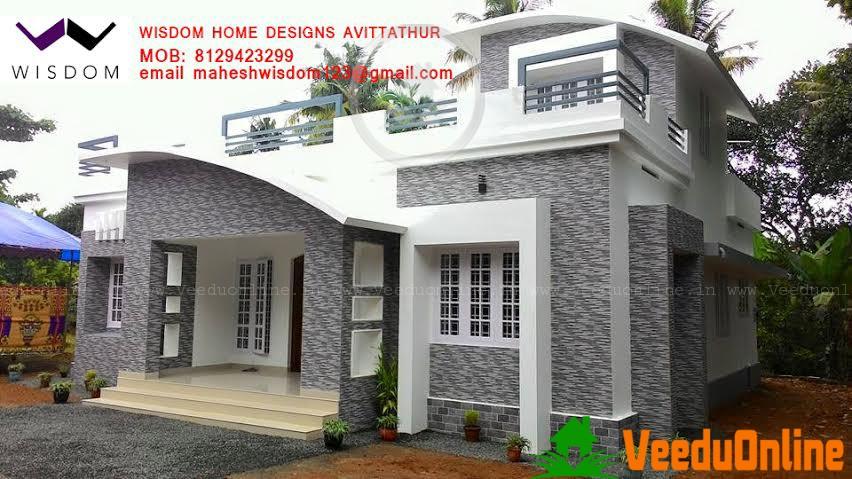 1250 Square Feet Amazing And Beautiful Kerala Home Designs1
