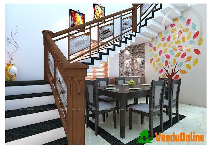 Interior Design Proving Modern Architecture