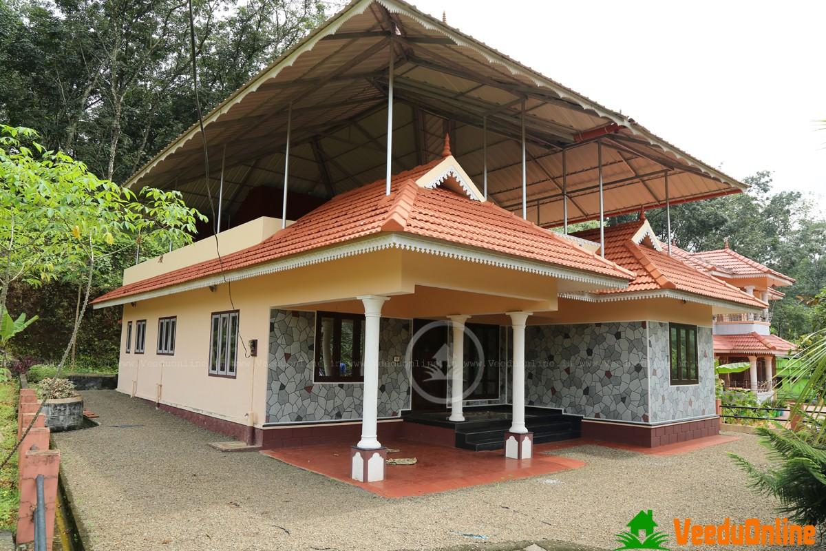 Inimitable Modern Kerala Home Designs