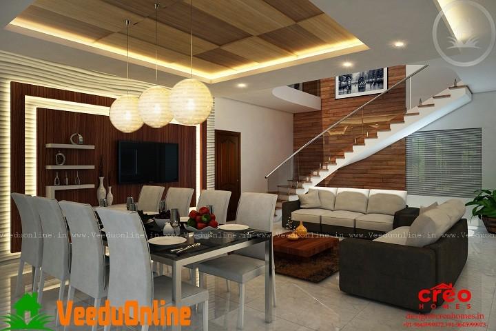 Incredible Contemporary Interior Home Designs - photo#15