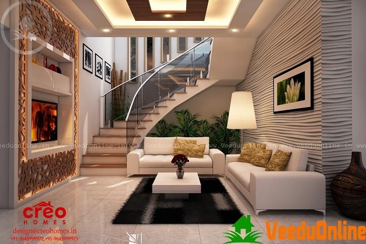 Exemplary Contemporary Home Interior Designs