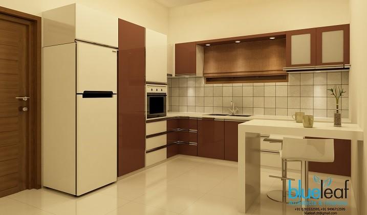 82 Square Feet Contemporary Budget Home Interior Design
