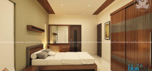 Excellent Contemporary Home Bedroom Interior Designs
