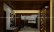 Top Innovative Contemporary Pattern Home Interior Design