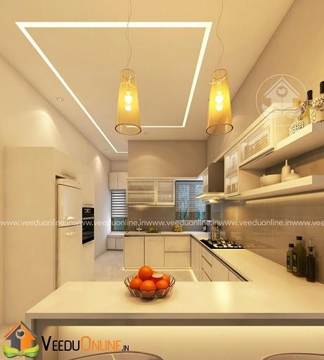 Top Best Amazing Budget Home Interior Kitchen Design